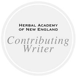 Contributor at the Herbal Academy of New England